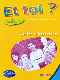 Et toi? Cahier d'exercices: Niveau 2 le nouvel edito cd rom autocorrectif b1 cahier d exercices