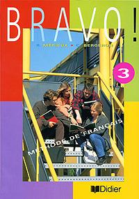 Bravo! 3: Methode de francais games [a1] les dominos des heures