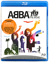ABBA: The Movie (Blu-ray) abba gold the concert show wuppertal