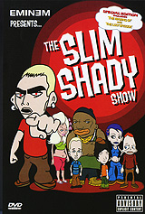 Eminem: The Slim Shady World Show trailhead trailhead homeboy black