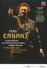 Giuseppe Verdi: Ernani gomez & dubois gomez & dubois flics & hors la loi