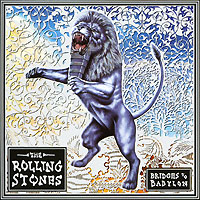 The Rolling Stones The Rolling Stones. Bridges To Babylon the rolling stones box set 14cd from 1971 to 2005 chinese factory new sealed version