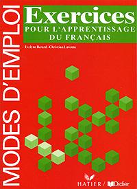 Exercices pour l'apprentissage du francais le nouvel edito cd rom autocorrectif b1 cahier d exercices