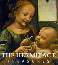 The Hermitage Treasures