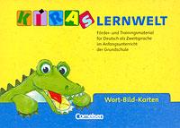 Kiras Lernwelt: Wort-Bild-Karten pluspunkt deutsch neue ausgabe deutsch als zweitsprache cd rom