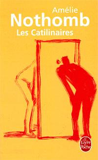 Les Catilinaires le rouge et le noire