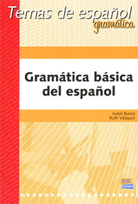 Gramatica basica del espanol