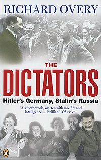 The Dictators: Hitler's Germany, Stalin's Russia стариков н в who set hitler against stalin
