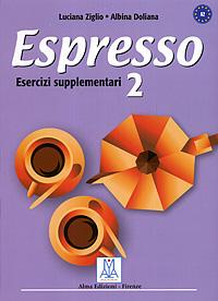 chiaro ascolti supplementari cd Espresso 2: Esercizi supplementari