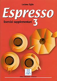 chiaro ascolti supplementari cd Espresso 3: Esercizi supplementari