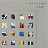 Брайан Ино Brian Eno. More Music For Films 5pcs eno tc 16 mini guitar effect pedal over drive