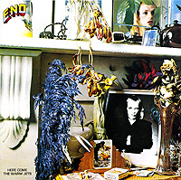 Brian Eno. Here Come The Warm Jets