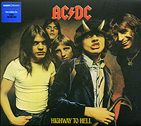 AC/DC AC/DC. Highway To Hell ac dc highway to hell cd