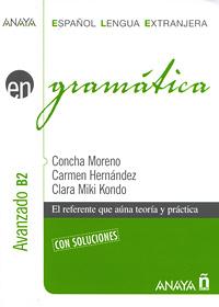 Gramatica: Avanzado B2