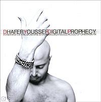 Альбом Digital Prophecy тунисского певца и игрока на уде Даффы Юссефа записан в 2003 году с одними из лучших джазменов Норвегии. Его коллеги, включая трубача Нильса Петэра Молваэра, дают ему пространство для вдохновения, и это то, в чем нуждается его музыка, становясь столь же обширной, как тунисская пустыня. Даффа - хороший игрок на уде, но его настоящим оружием является голос с ошеломляющим диапазоном, который он наилучшим образом использует в композиции