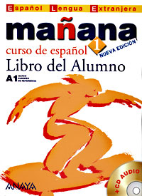 Manana 1: Libro del Alumno (+ CD) manana 4 libro del profesor cd