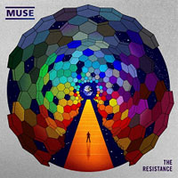 Muse Muse. The Resistance muse muse haarp cd dvd