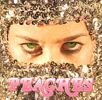 Новый (третий по счету) альбом скандальной панк-электро-рэп дивы Peaches. На пластинке с весьма провокационным названием отметился целый ряд
