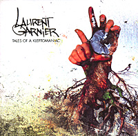 Лоран Гарнье Laurent Garnier. Tales Of A Kleptomaniac лоран гарнье laurent garnier pay tv lp
