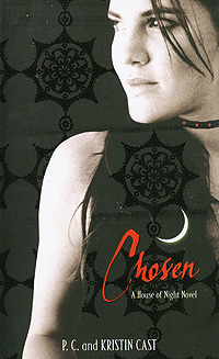 Chosen: A House of Night Novel alliluyeva s twenty letters to a friend a memoir