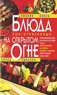 И. Н. Жукова Блюда, приготовленные на открытом огне кузнецова н в 100 ваших любимых овощных блюд