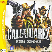 Zakazat.ru Call of Juarez: Узы крови