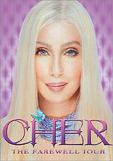 Cher - The Farewell Tour i found you