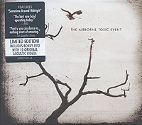 The Airborne Toxic Event The Airborne Toxic Event. The Airborne Toxic Event. Limited Edition (CD + DVD) our discovery island 4 dvd