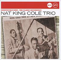 Нэт Кинг Коул,Nat King Cole Trio,Оскар Мур,Весли Принц Nat King Cole Trio. Honeysuckle Rose: The Classic Recordings boss bsc 20 nat