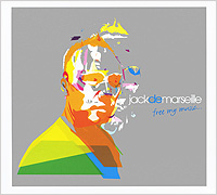 Джэк Де Марсейл Jack De Marseille. Free My Music