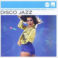 Disco Jazz zumman fsm 881