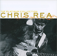 Крис Ри Chris Rea. The Platinum Collection cd chris rea on the beach