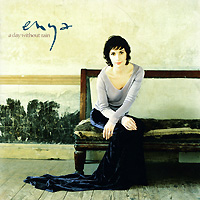 Enya Enya. A Day Without Rain clouds without rain