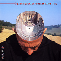 Dream Theater Dream Theater. Once In A Livetime (2 CD) cd dream theater train of thought
