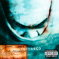 Disturbed Disturbed. The Sickness drug sickness