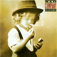 Bad Company Bad Company. Dangerous Age bad company bad company rock n roll fantasy the very best of bad company 2 lp
