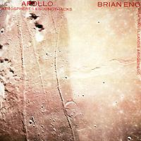 Брайан Ино,Даниэль Лануа,Роджер Ино Brian Eno. Apollo: Atmospheres & Soundtracks ligeti atmospheres