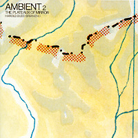 Zakazat.ru: Brian Eno. Ambient 2 The Plateaux Of Mirror