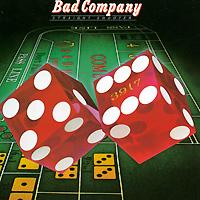 Bad Company Bad Company. Straight Shooter