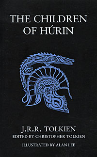 The Children of Hurin the salmon who dared to leap higher