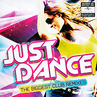 Just Dance (2 CD) our discovery island 4 audio cd 3 лцн