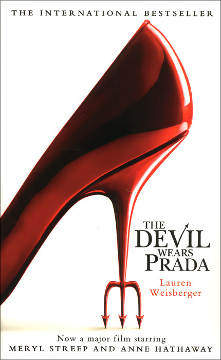 The Devil Wears Prada fossum karin when the devil holds the candle