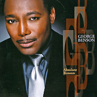 Джордж Бенсон George Benson. Absolute Benson (ECD) джордж бенсон эрл клаф george benson earl klugh collaboration