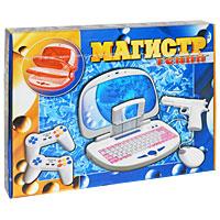 Игровая приставка Магистр Гений (8 bit), DVTech