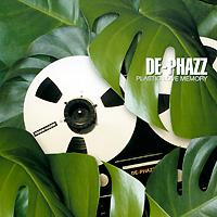 De-Phazz. Plastic Love Memory