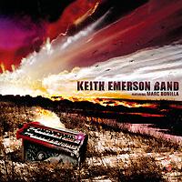 Кейт Эмерсон,Марк Бонилья,Keith Emerson Band Keith Emerson Band Featuring Marc Bonilla тайди кейт tiedye keith portrait of claudine
