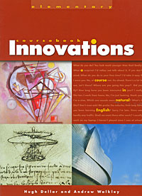 Innovations Elementary: Coursebook cobuild elementary english grammar
