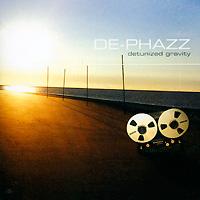 De Phazz. Detunized Gravity