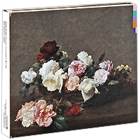 New Order. Power, Corruption & Lies. Collectors Edition (2 CD)