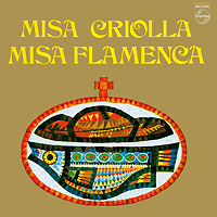 Zakazat.ru Misa Criolla. Misa Flamenca